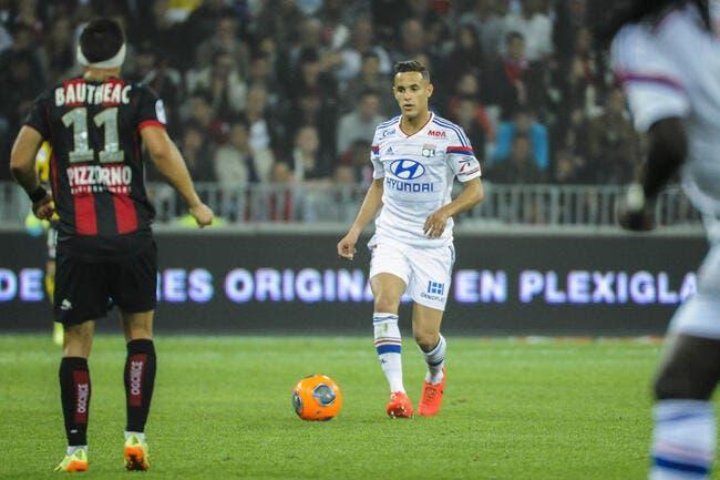 Gourcuff appelle Zeffane pour l'Algérie