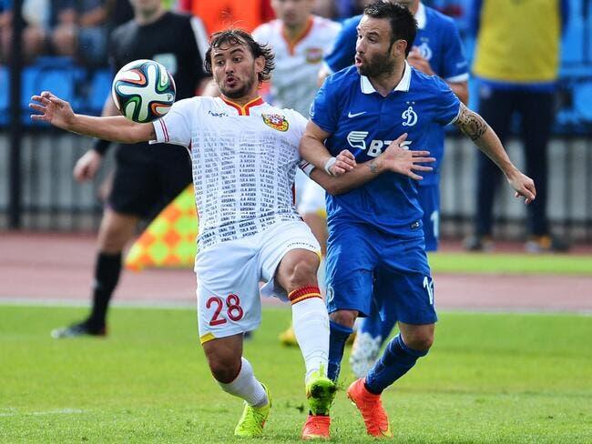 Le fric et le foot, Valbuena explique son transfert