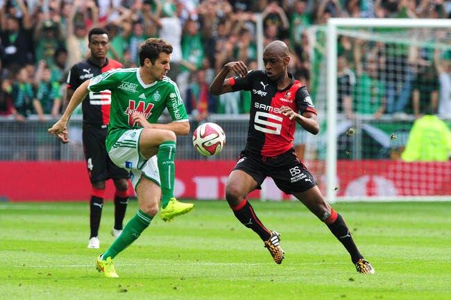 Les 0-0 de type ASSE-Rennes, Riolo n'en peut plus