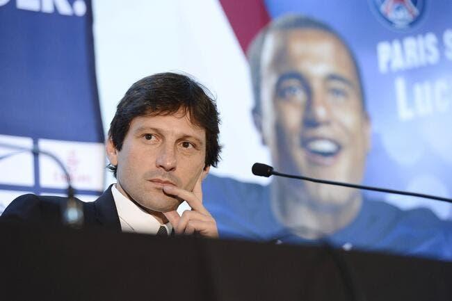 Et si le gros échec du mercato du PSG n'était pas Di Maria ?