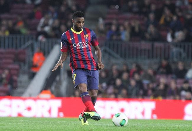 L'OM discute avec un milieu du Barça !