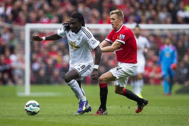 Bafé Gomis et Swansea peuvent remercier Football Manager