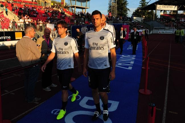 L'UEFA complote contre le PSG balance BRP