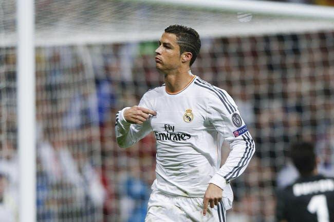 Messi ? « Je suis le meilleur » répond Cristiano Ronaldo