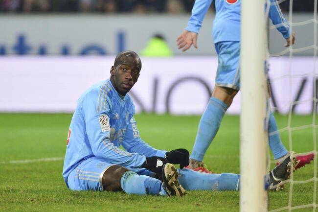 Diawara jouait déjà à Nice la saison passée