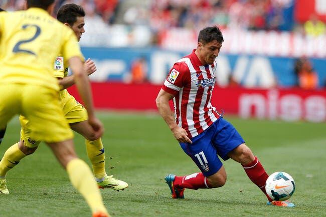 Accord Monaco-Atlético pour C. Rodriguez