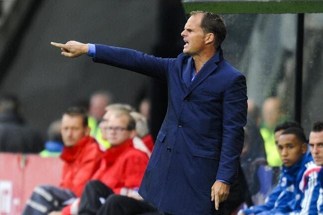 L'Ajax espère bien laisser le PSG sur le carreau