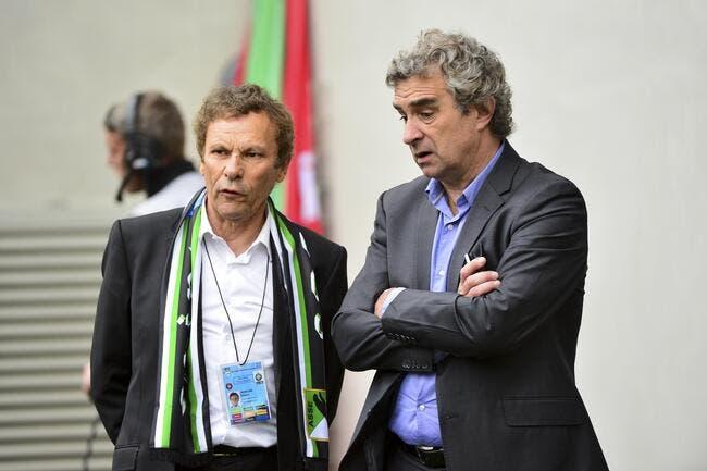 L'Inter et l'inconnu, l'ASSE est ravie