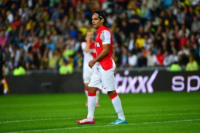 Pour Falcao, le Real est chaud, Arsenal est bouillant