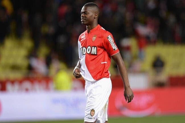 Isimat-Mirin prêté par Monaco au PSV Eindhoven