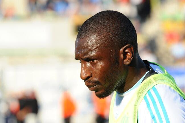 Mamadou Niang signe pour deux ans à Arles-Avignon