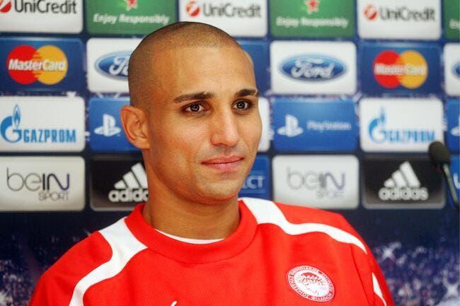 Un joueur de Nicosie taille le recrutement du PSG