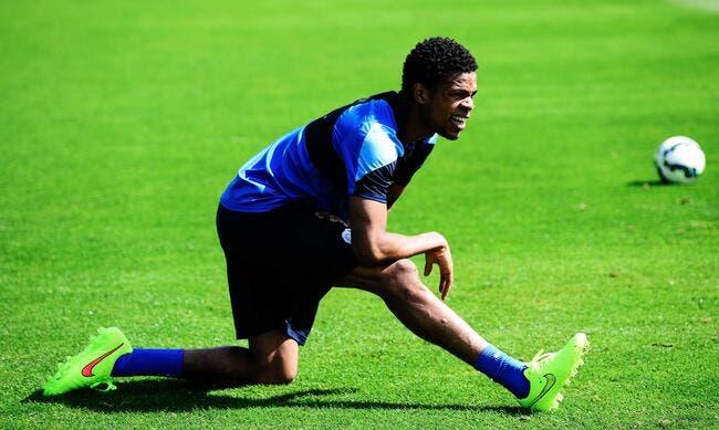 Arsenal laisse finalement Loïc Rémy à Chelsea