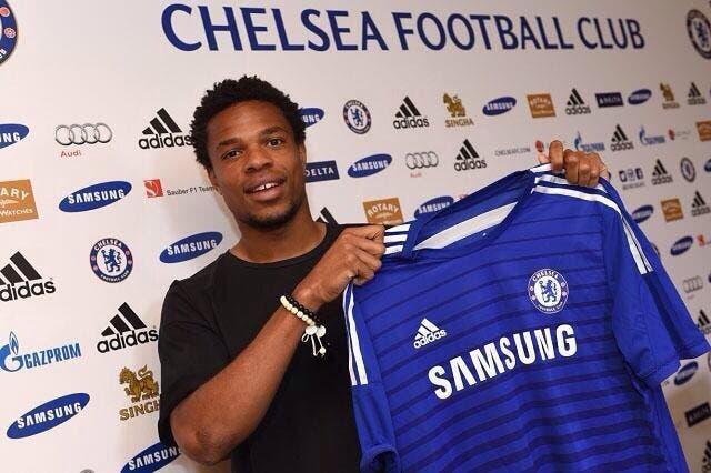 Loïc Rémy à Chelsea, c'est officiel !