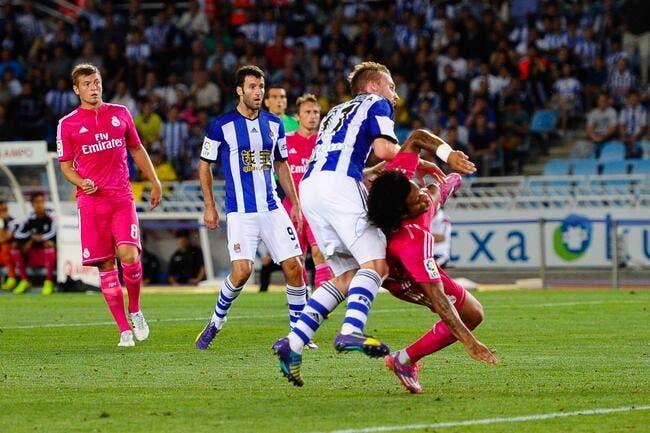 Real Sociedad – Real Madrid 4-2