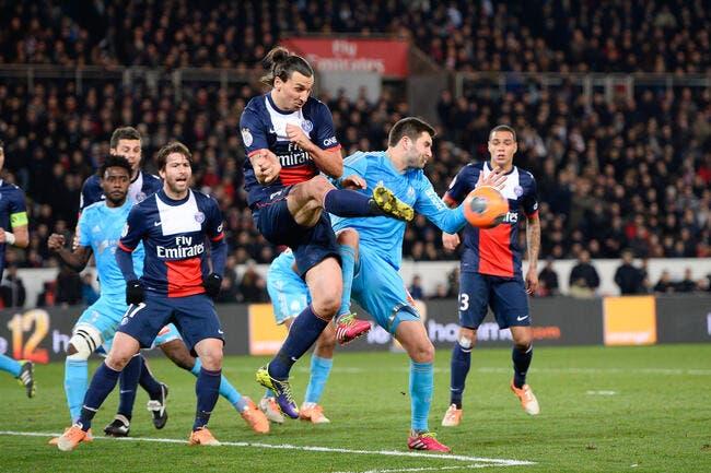 Gignac ne se donne aucune chance face à Ibrahimovic
