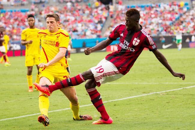 Le PSG, un joueur du Milan en rêve depuis tout petit