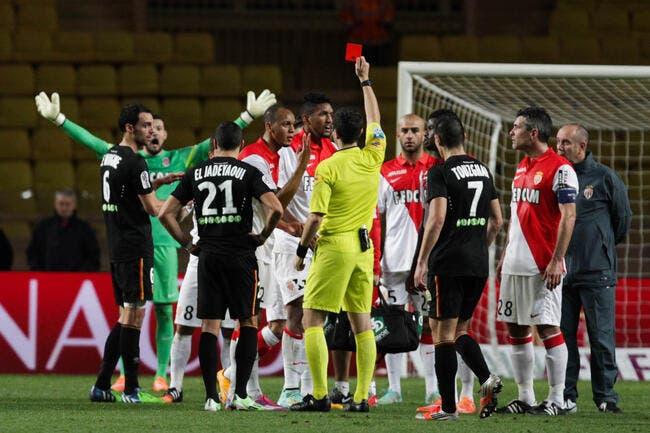 Monaco a été meilleur à 10 note Jardim