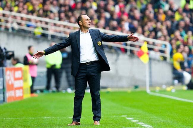 «Sale soirée» avoue le FC Nantes