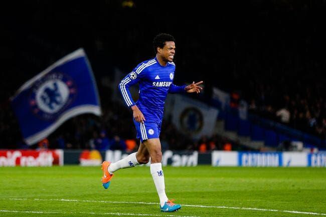 Chelsea - Tottenham : 3-0