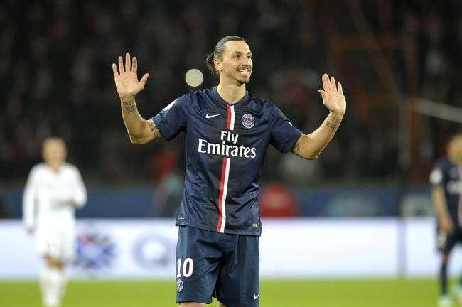 Ibrahimovic toujours inquiet pour son pied