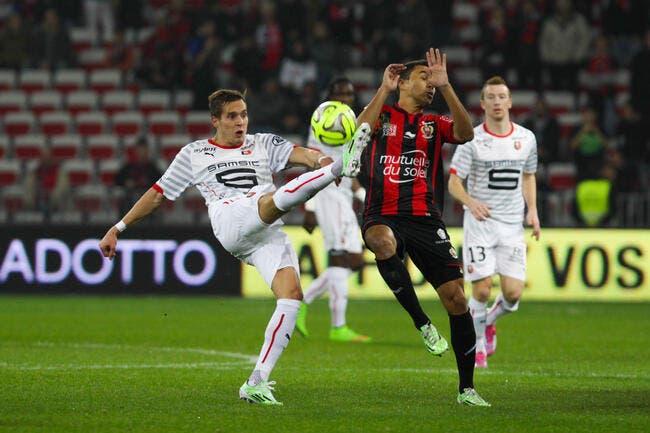 Rennes veut continuer «son beau challenge»
