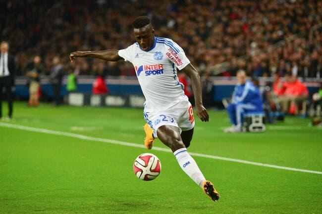L'OM voit l'Inter débarquer pour Mendy