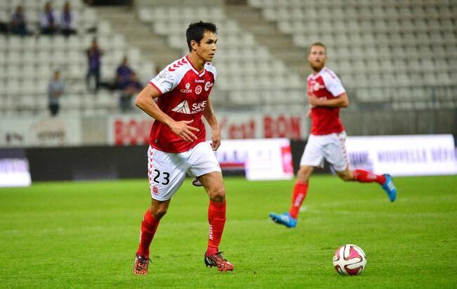 OL-Reims 0-1, Mandi veut la même chose