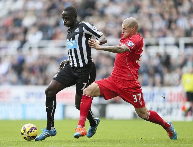 Newcastle tremble pour l'un de ses Frenchies