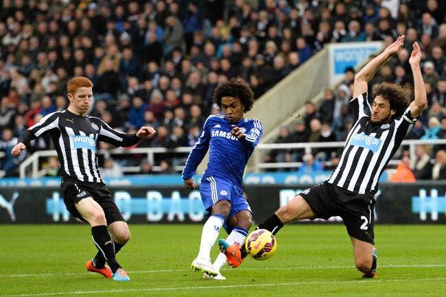 Chelsea n'est plus invaincu !