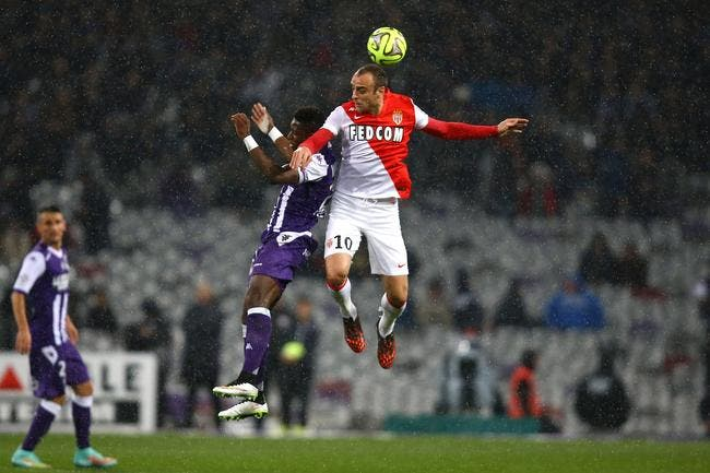 Di Meco découpe Monaco et Berbatov d'un coup