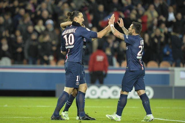 Marquinhos ne savoure pas la victoire contre Nantes