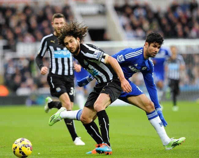 Newcastle - Chelsea : 2-1