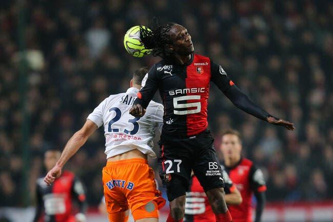 Pour Rennes, quand ça veut pas... bah ça veut pas