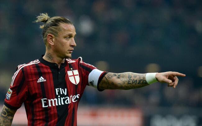 Genoa - Milan AC : 1-0