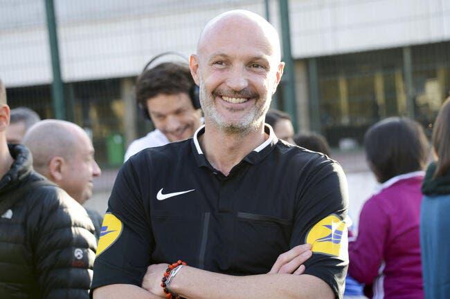 Leboeuf exige du «respect» pour le Paris Saint-Germain