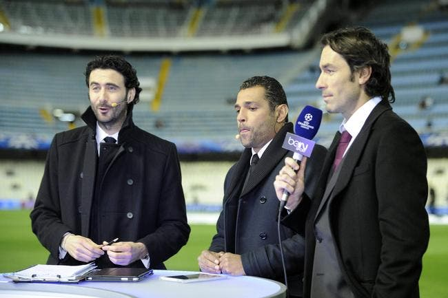 Alexandre Ruiz : «La Ligue des champions ce n'est pas que le PSG»