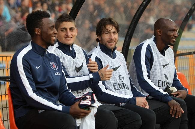 Guardiola va faire rougir une star discrète du PSG