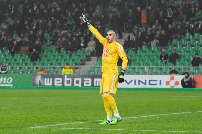 L'ASSE joue la crédibilité du foot français assure Riolo