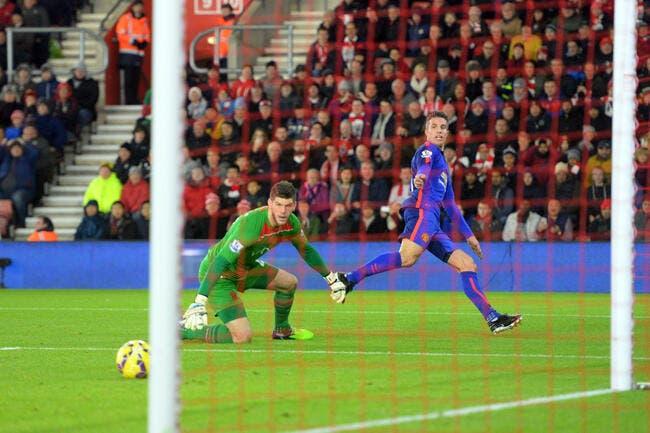 Southampton – Manchester United 1-2