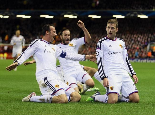 Liverpool – Bâle 1-1