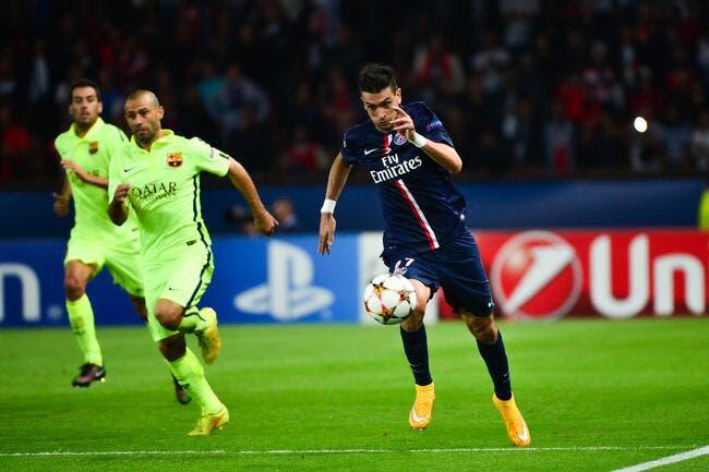 Barça-PSG, Guy Roux va faire déprimer Paris