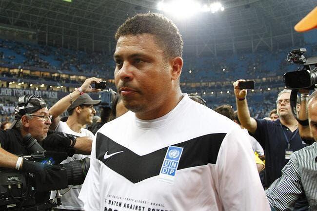Ronaldo le vrai vote Cristiano Ronaldo pour le Ballon d'Or