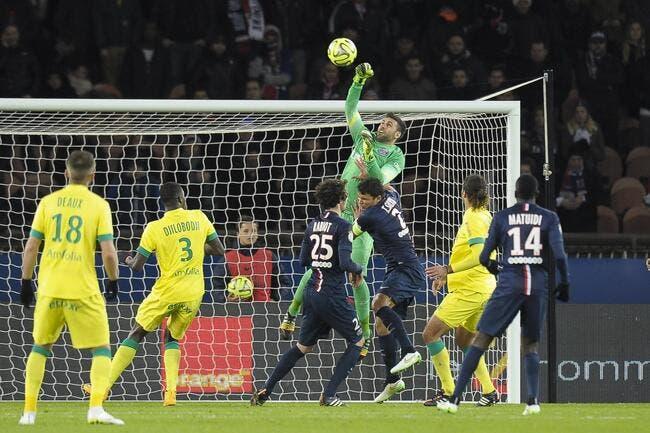 Sirigu rigole des rumeurs sur Lloris ou Casillas au PSG