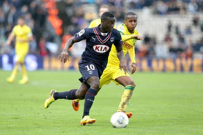 Bordeaux a un compte à régler avec Nantes