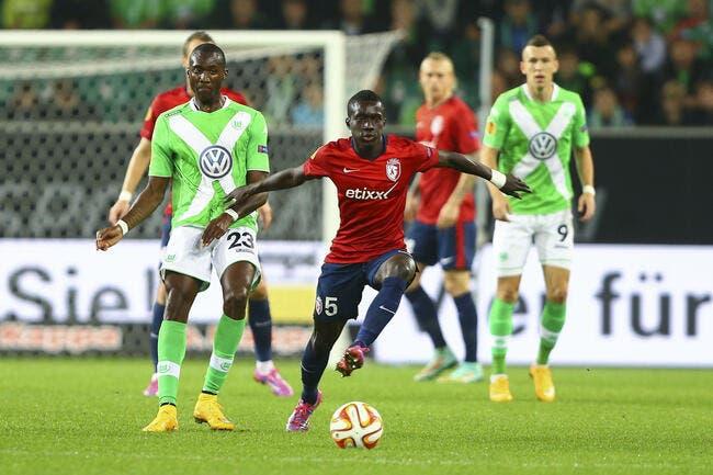 Le rêve du LOSC ? Ecraser Wolfsburg 1-0