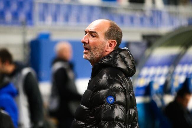 Bastia accuse la LFP de lui « pisser dessus »