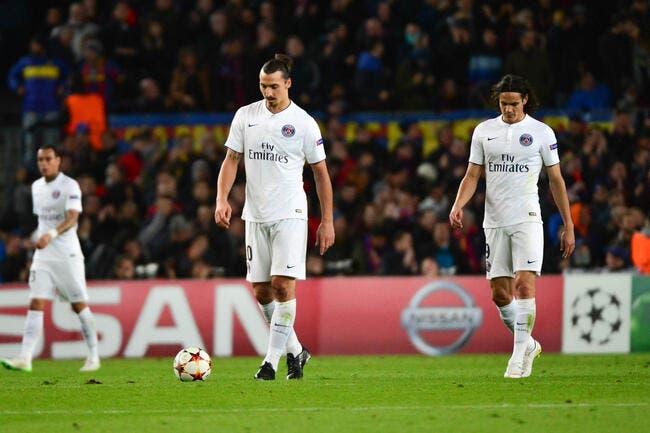 Le PSG joue comme un petit club regrette Da Fonseca