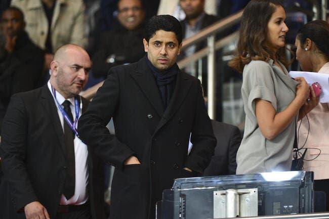 PSG : Le Qatar n'a pas aimé, et flippe du Real Madrid