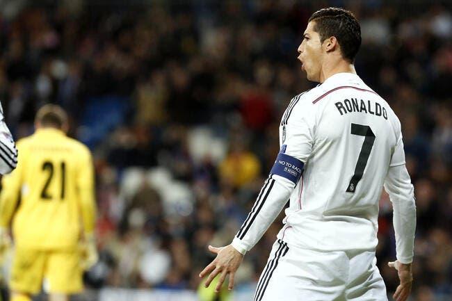 Cristiano Ronaldo trop arrogant ? Il accuse...puis s'excuse